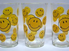 "1970's - when ""have a nice day"" smiley faces were every where you looked!"