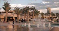 Kuwait Culture (Marina Mall pictured)