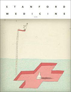 Stanford Medicine, Fall 2012
