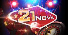 Finden Sie Informationen, wie Sie die riesigen 320% Bonus in unserem #21Nova_Casino Bewertung erhalten. Spielen Sie über 130 tolle Casino-Spiele und verdienen Sie Comp-Punkte für echtes Geld.