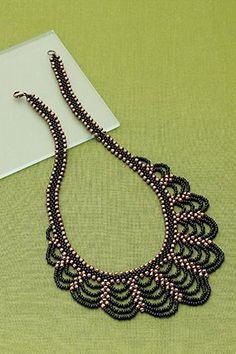 Beadwork, June/July 2014 - Beading Daily