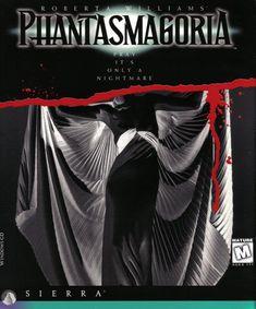"""Phantasmagoria"""