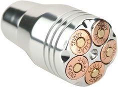 Bullet Gear Shift Knob