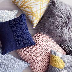 Lovely Pretty Pillows