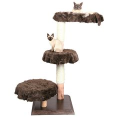 TRIXIE cat Products Kibira Cat Tree * Hurry! Check out this great product : Cat Tree and Tower