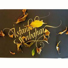 #muzik#calligraphy#kaligrafi#art#design#typography#tipografi#sanat#pen#graphic#graphicdesign#tattoo#handsome#handmade#life#world#guzelsozler#edebiyat#siir#kafkaokur#otdergi#siirsokakta#nazimhikmet#hat#autumn#sonbahar#teoman#istanbul
