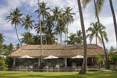 Samudra - Tonic Lanka Collection