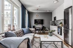Kasia B: Małe mieszkanie Nr 509