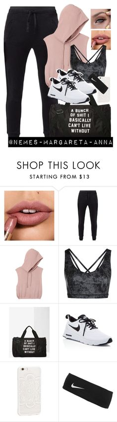 """Jade Chynoweth (choreo) / Tove Lo - Cool Girl (song)"" by nemes-margareta-anna ❤ liked on Polyvore featuring MANGO, RVCA, Sweaty Betty, NIKE and JFR"