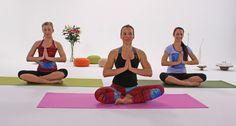 Die besten Yoga Übungen für Anfänger
