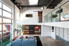 double height living room windows - Google Search