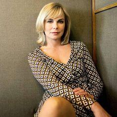 """Quoten-Queen Saskia Valencia (""""Sturm der Liebe"""", """"GZSZ"""")   Ich raste bei einem ganz bestimmten Kompliment aus"""