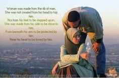 *La place de l'amour dans le couple* - Islam Hadith Sunna Women In Islam Quotes, Islam Women, Muslim Quotes, Hijab Quotes, Couples Muslim, Muslim Men, Love Quotes For Wife, Wish Quotes, Coran Quotes