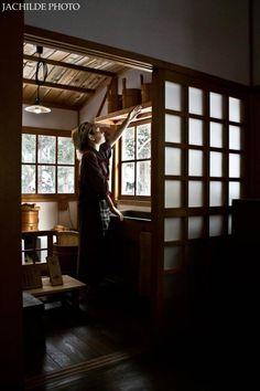 "Tonami Clan ""the samurai house"" - Misawa Japan  -photo by Jason Childers  www.facebook.com/jachildephoto"