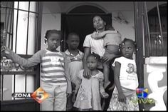 Una Madre Y Sus 7 Hijos Al Punto De Quedar En Las Calles Por Falta De Ayuda