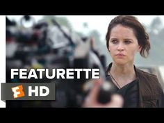 Rogue One: A Star Wars Story Official Featurette - Celebration Reel (2016) - Felicity Jones Movie - YouTube