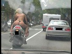 Fashion Show Fail Compilation Motorcycle fail compilation