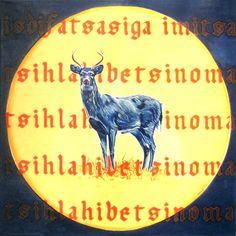 Awi Unohalidasdi (To Hunt Deer)