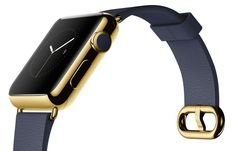More Details On The Apple Watch