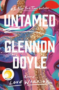 Untamed by Glennon Doyle PDF Book, Two summers ago, my wife and I took our daughters to the zoo. As we walked the grounds, we saw a sign advertising the. The Animals, Good Books, Books To Read, My Books, Idea Books, Book Club Books, Pdf Book, New York Times, Reese Witherspoon Book Club