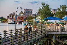 City Portraits: Wilmington