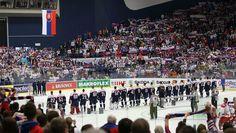 25 statočných na hokejový Nemecký pohár! Basketball Court