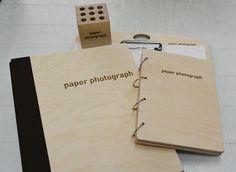 wood note, wood pencil vase, wood clipboard