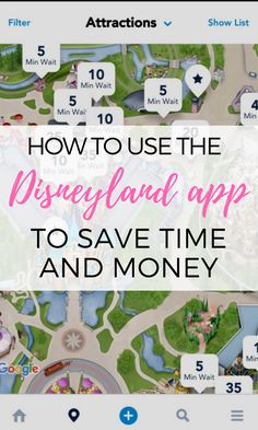 These are the best Disneyland apps to use in the parks. Whether you're using a A… These are the best Disneyland apps to use in the parks. Whether you're using a Android or iPhone at Disneyland in these are… Continue Reading → Disneyland World, Disneyland Secrets, Disneyland Vacation, Disney Vacation Planning, Disneyland California, Disney World Trip, Disney Land, Disney Vacations, Trip Planning