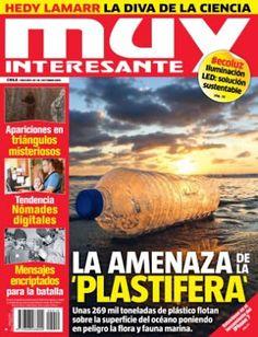 Revistas PDF En Español: Revista Muy Interesante Chile - Octubre 2016 - PDF...