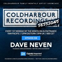 Coldharbour Sessions 038 - Dave Neven Live From Club Space Miami (April 2017) by Coldharbour Recordings on SoundCloud