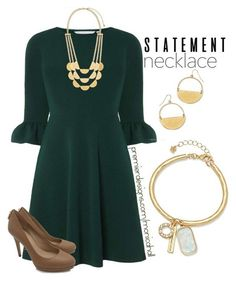 Eclipsed necklace and earrings More Grace bracelet
