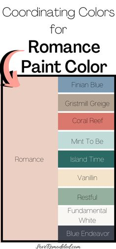 Beach Color Palettes, Beach Color Schemes, Paint Color Schemes, Colour Pallette, Beach Paint Colors, Wall Paint Colors, Paint Colors For Home, Coral Front Doors, Sherman Williams Paint