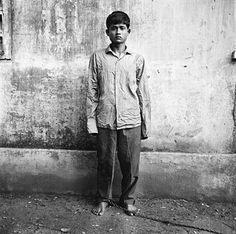 Tuol Sleng's prisoner.