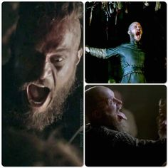 Ragnar Vikings Travis Fimmel
