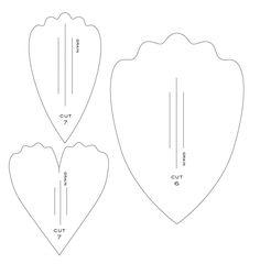 ПИОНЫ из креповой бумаги. Шаблоны и мастер-класс (6) (617x629, 34Kb)