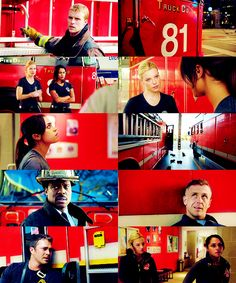 Chicago Fire My new FAVORITE show!!! LOVE IT!!!!