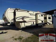 Full Timer! 2015 Keystone Montana 3625RE 4YDF36228F4700124 - The RV Guy's - Valley View, Texas 76272