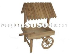 Ordinaire Wooden Carts And Wagons | Images Of Planter Carts Wooden Wood Wagon  Planters Garden Wagons For