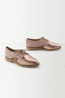 Brogues Moonshine