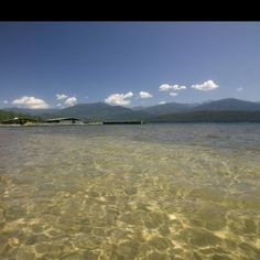 Priest Lake, my personal oasis