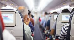 Recently I was among the last in line to board a large passenger jet with unassigned seating. I located a middle seat beside the wing, but the only spot for my bag was the overhead compartment by t…