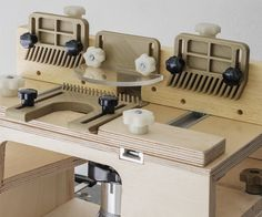 DIY Portable Router Table and Drill Press Table 2 in 1