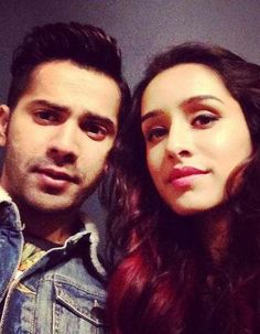 Shraddha and Varun's fun time with 'ABCD2' team | PINKVILLA