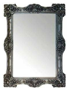 c5d7e50dafa Antique frame mirror – x