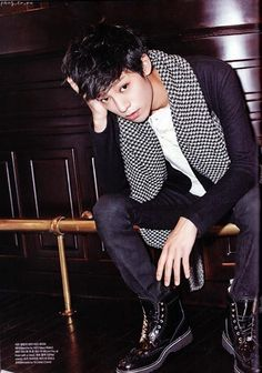 Jung Joon Young Page (@JoonYoungPage) | Twitter Jung Joon Young, Happy Pills, Kpop, Ulzzang Fashion, Asian Boys, Beautiful People, Handsome, Korean, Actors