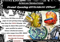 Free Artwork and Wildlife Print Giveaways! Free Artwork, Grand Opening, Giveaways, Wildlife, Opening Day