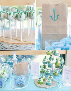 nautical-dessert-table