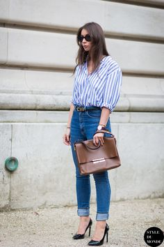 Striped Shirt   Your Wardrobe Essential For This Spring