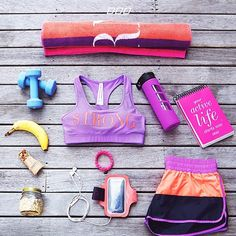 About to go get some zzzzzzz? Remember to lay out your Activewear before you go to sleep… Trust us, 'Future You' will be THAT much more motivated to get up & get MOVING. P.s Colour coordinated outfits make for even MORE morning enthusiasm!