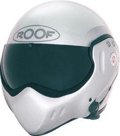 ROOF Boxer-V Cinza | Capacete Modular